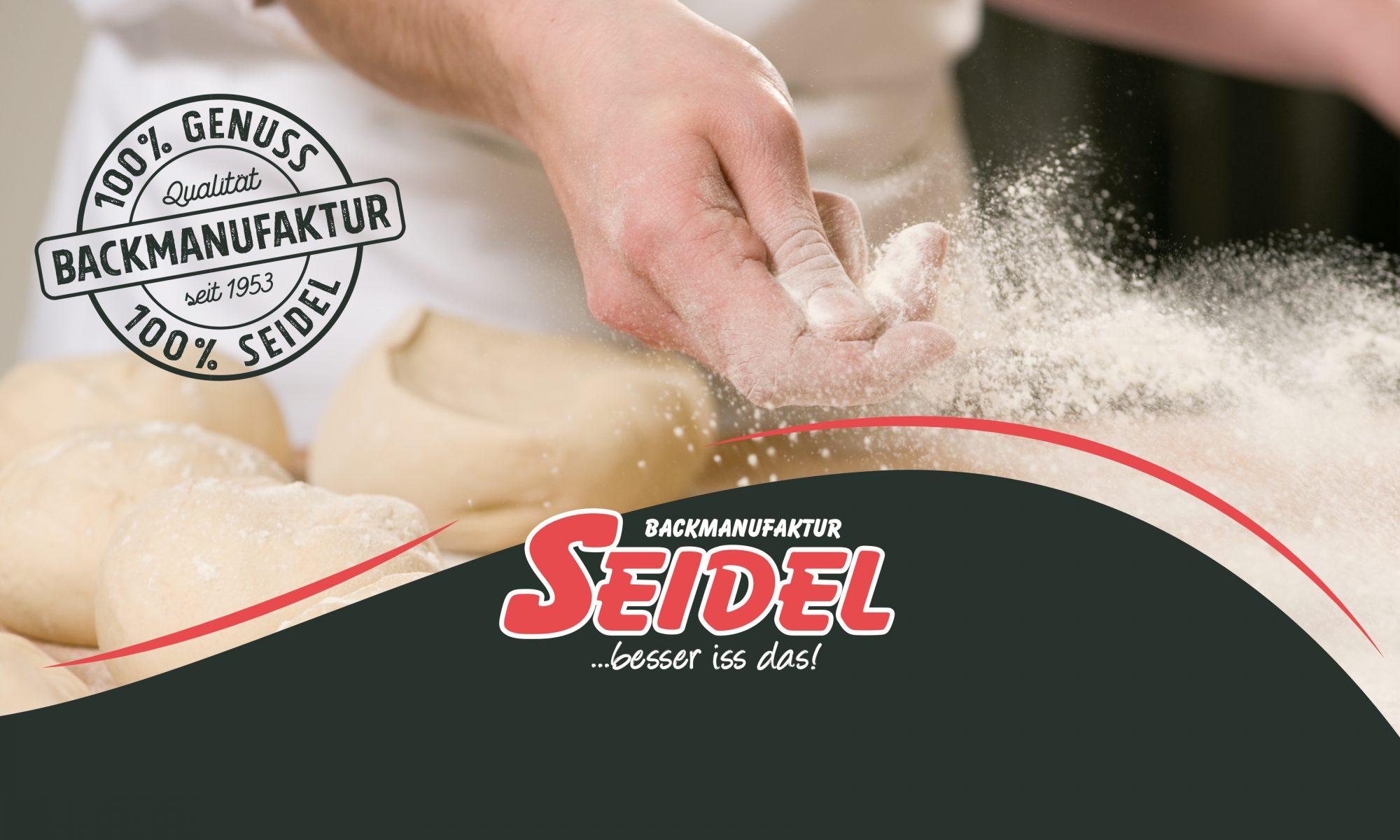 Bäcker Seidel